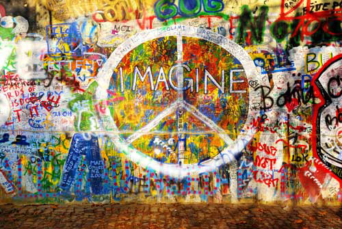 Peace Sign Meaning and Peace Symbol Meaning