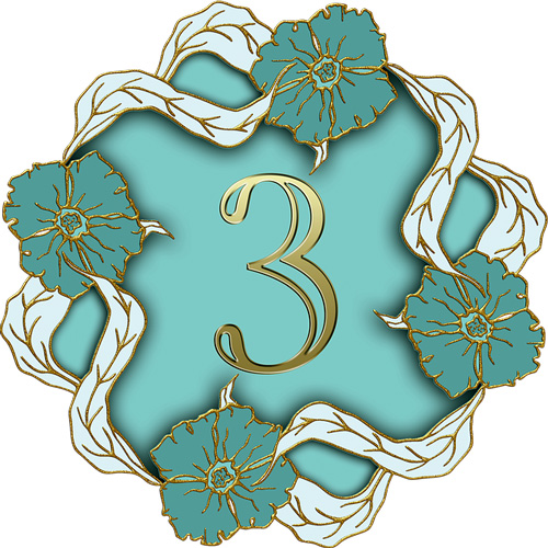 Keep Seeing Threes and Meaning of Number Three