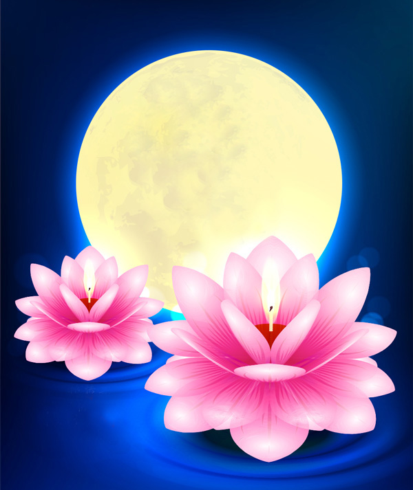 Full Flower Moon Meaning of May
