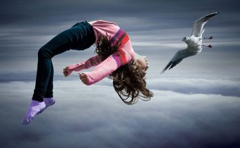 Meaning of Flying in Dreams