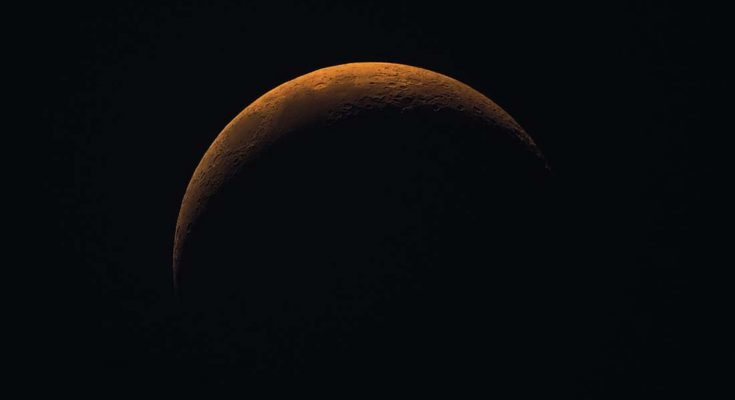 Symbolic New Moon Meaning
