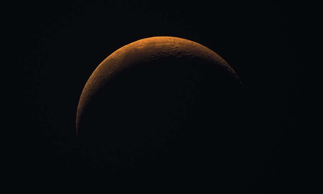 New Moon Meaning and Stuff to Do