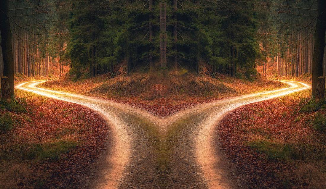 Crossroads of Choice
