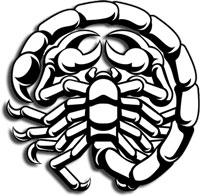 Zodiac Traits - Scorpio