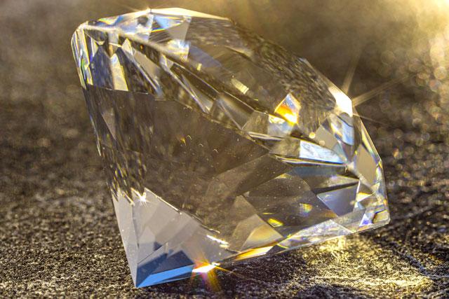 Diamonds and Stones