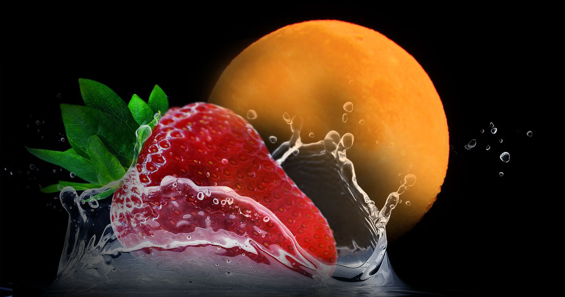 Strawberry Moon Meaning: Full Moon of June