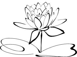 Nature's Symbols for Survivor - Lotus