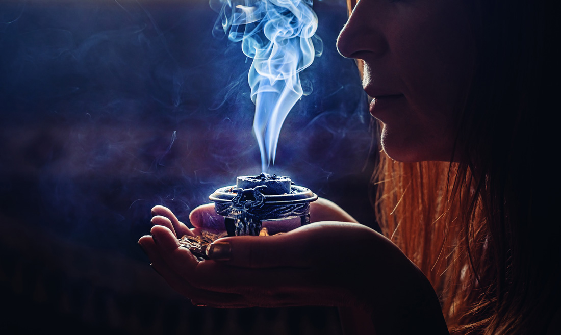 Smoke Cleansing and Smudging Tips