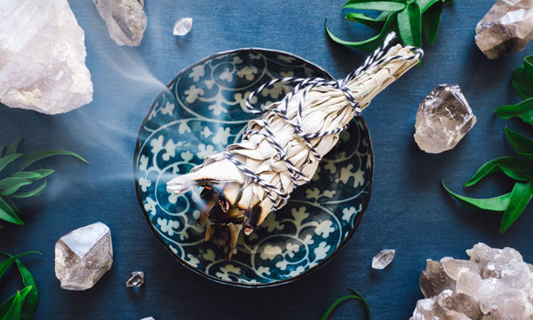 Smoke Cleansing Ceremony Tips and Smudging