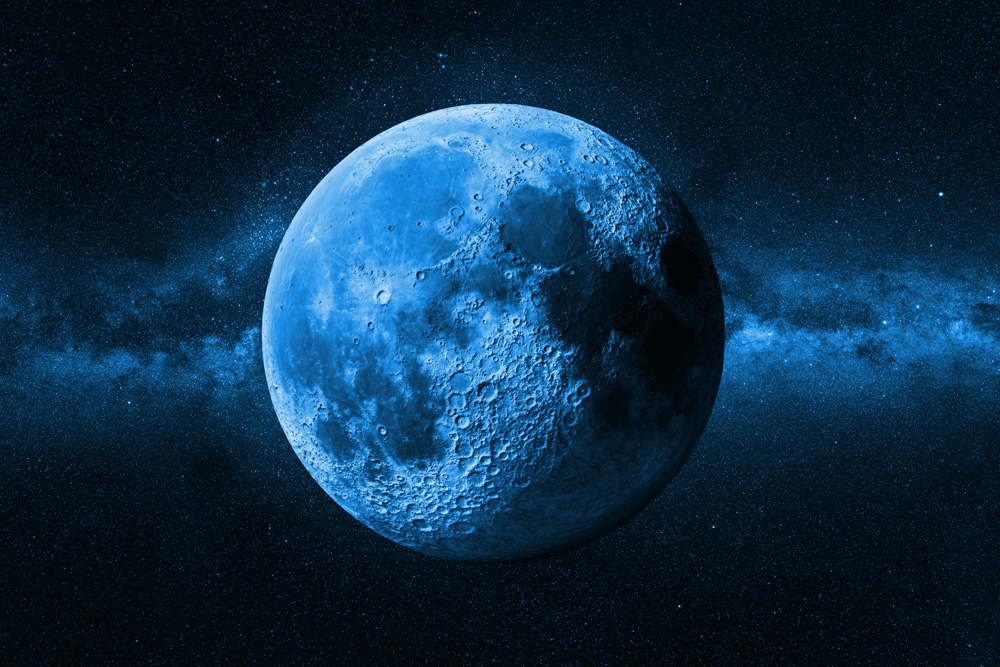 Blue Moon Meaning
