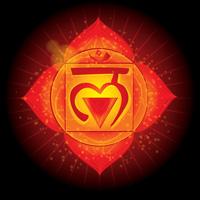 Chakra Flower Associations