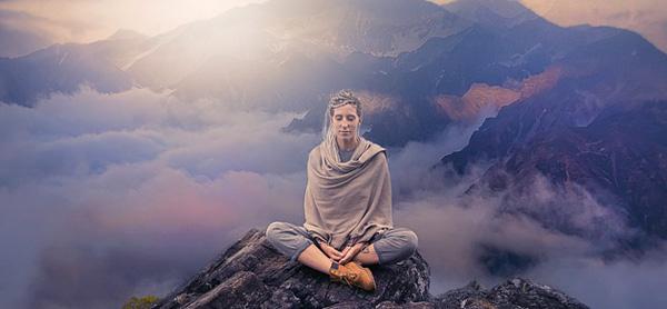 Symbols for Meditation