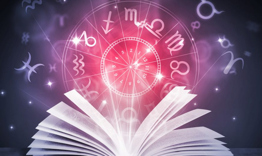 Astrology Books for Your Best Life