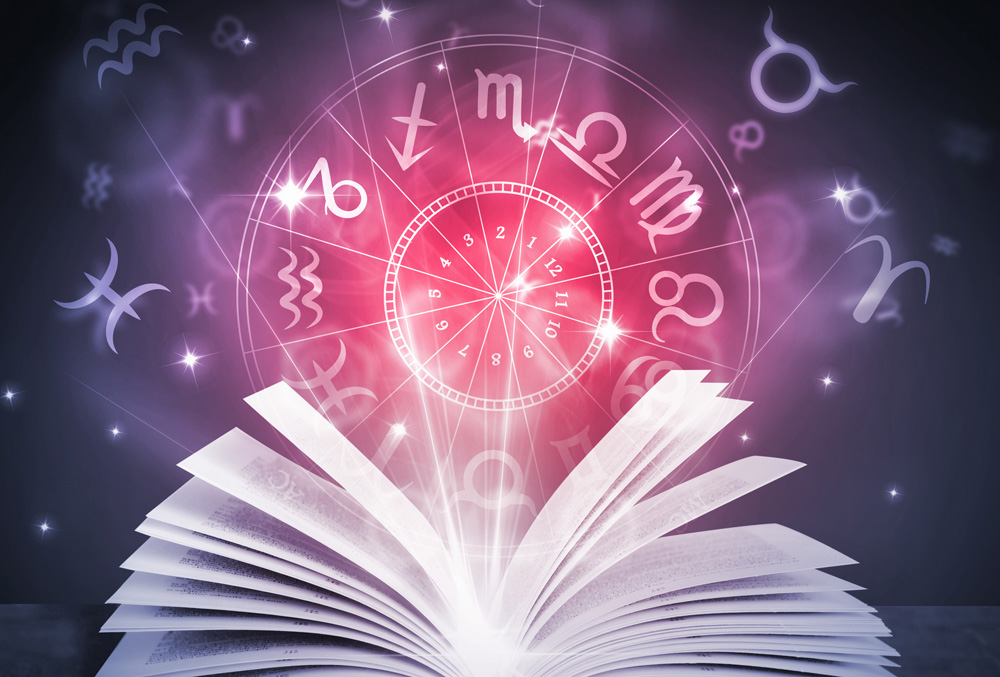 Best Astrology Books