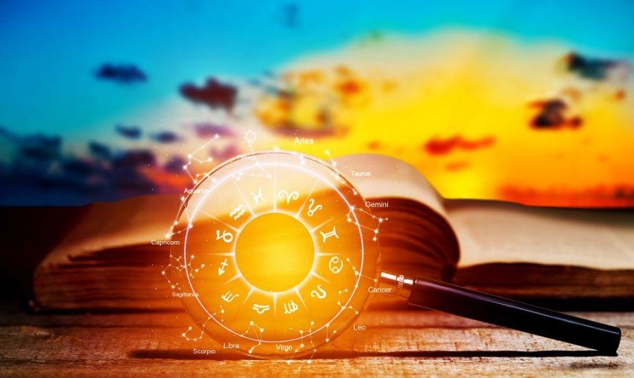 Big Bang! Origins of Astrology
