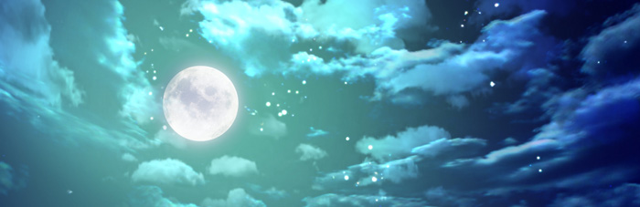 Types of Full Moons and Meaning