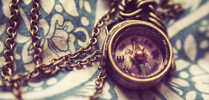 What is Intuition? The Compass as an Analogy