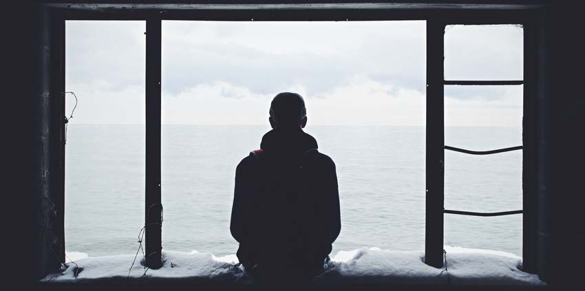 About Being Alone and the Advantages of Silence