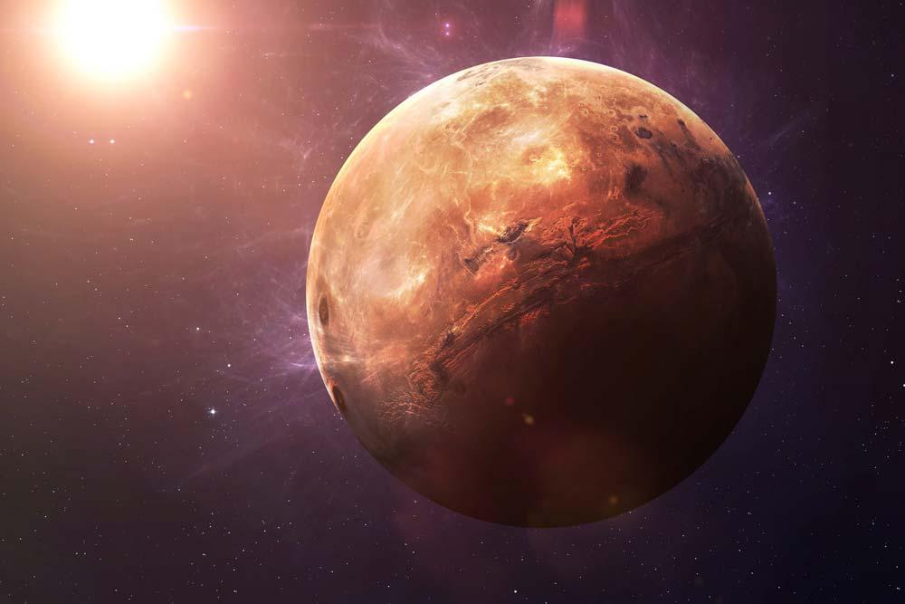 About Mercury Retrograde