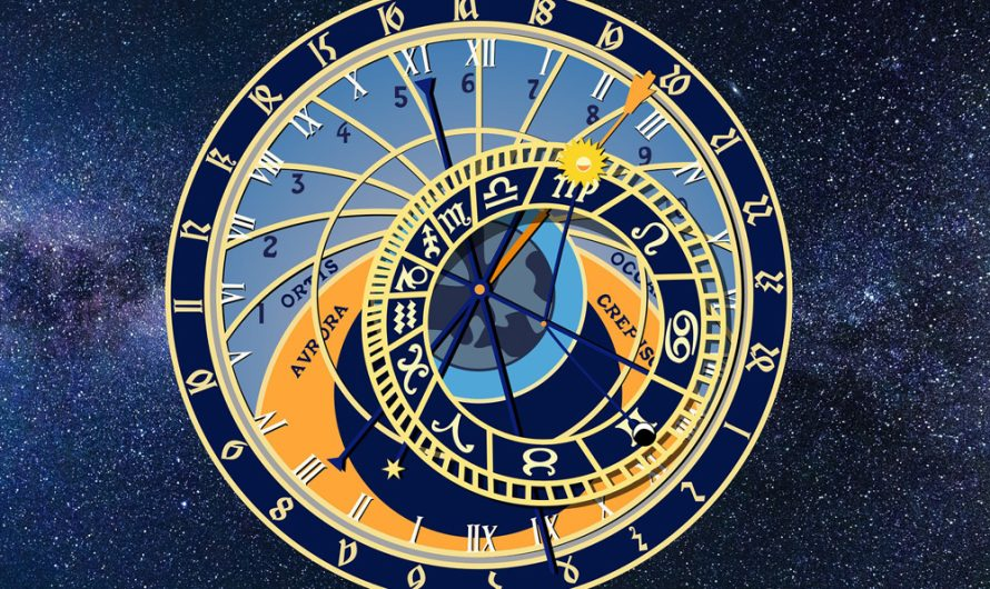Soft Astrological Aspects: Trine and Sextile Planetary Aspects in an Astrological Birth Chart