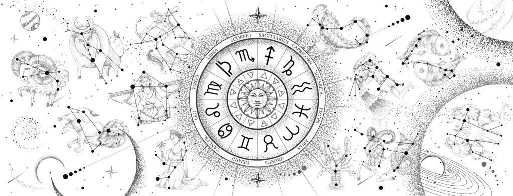 About Your Astrological Profile
